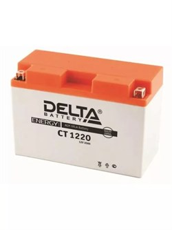 АКБ  Delta  СТ1220 - фото 5179
