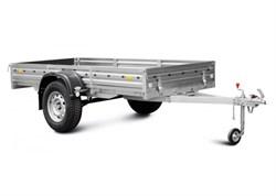 "Прицеп ""OFF-ROAD"" для перевозки снегоходов и другой мототехники  МЗСА 817711.015 - фото 5506"