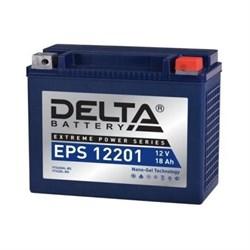 АКБ Delta  EPS12201 - фото 6225