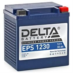 АКБ Delta EPS1230 - фото 6226