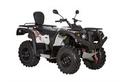 Baltmotors Striker 500 efi
