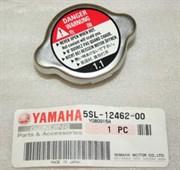 крышка радиатора 5SL-12462-00-00