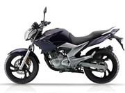 Мотоцикл Fazer 250