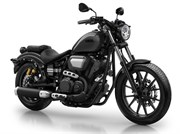 Мотоцикл XVS950CUD-A