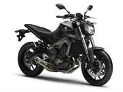 Мотоцикл МТ09A