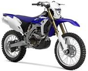 Мотоцикл WR 450F
