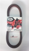 Ремень вариатора Gates G-Force для квадроцикла Ski-Doo (Expedition, Freeride, GSX, Grand Touring, Legend...) CanAm Defender 49G4266