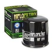 Фильтр масляный HifloFiltro HF199 2520799