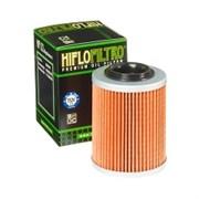 Фильтр масляный HifloFiltro HF152   420256188