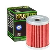 Фильтр масляный HifloFiltro HF132