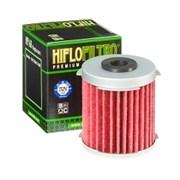 Фильтр масляный HifloFiltro HF168