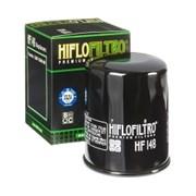 Фильтр масляный HifloFiltro HF148