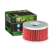 Фильтр масляный HifloFiltro HF137
