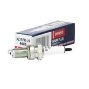Свеча зажигания Denso X22EPR-U9  4086 ( NGK 5829 / DP8EA-9 )