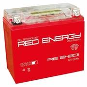АКБ  Red Energy RE12201