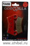 Колодки GODZILLA  FA456