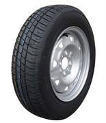 Запасное колесо R13