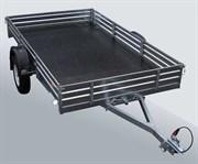 Прицеп для перевозки мототехники МЗСА 817716.001