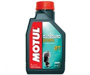 Масло MOTUL OUTBOARD SYNTH 2T 1 литр  101722
