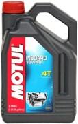 Масло MOTUL INBOARD 4T 15W40 5 литров  106359