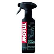 Очиститель следов насекомых MOTUL E7 INSECT REMOVER 400 мл  103002