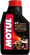 Масло MOTUL 7100 4T 15W50 1 литр  104298