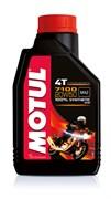 Масло MOTUL 7100 4T 20W50 1 литр  104103