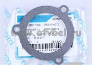 Прокладка заглушки крышки генератора х 8 0800-014012