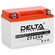 АКБ Delta CT1209