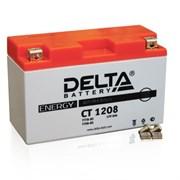 АКБ Delta CT1208