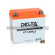 АКБ Delta CT1205.1