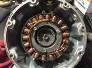 статор магнеты polaris 4011427