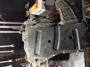 корпус воздушного фильтра polaris  1240565