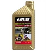 масло yamalube 15w50