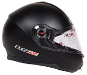 Шлем LS2 FF386 snow black