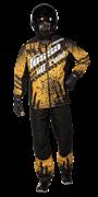 Грязе / влаго / ветро / защитный  костюм из мембранной ткани Protector