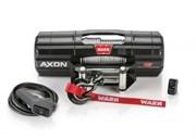 Лебедка WARN ATV AXON 45