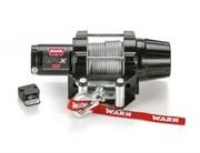 Лебедка WARN ATV VRX 25