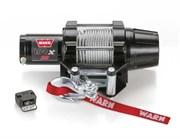Лебедка WARN ATV VRX 35