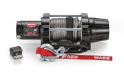 Лебедка WARN UTV VRX 45-S