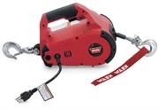 Лебедка электрическая проводная WARN Corded AC PullzAll