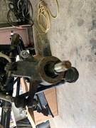 Кулак поворотный правый SYM ATV600  50240REA010