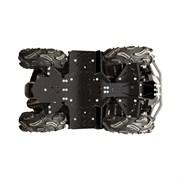 ЗАЩИТА KTZ ДЛЯ BRP CAN AM OUTLANDER G2 MAX 650 850 1000 (2012 — 2016)