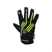 Перчатки Finntrail Impact 2710 GraphiteYellow